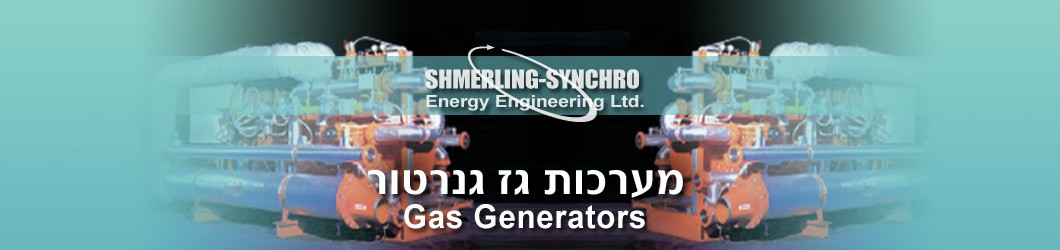 Gas Generators systems