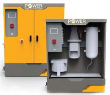 טבלת מערכת 800 סיחרור אוטומטית לתחזוקת דלק