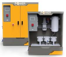 טבלת מערכת 3200 סיחרור אוטומטית לתחזוקת דלק
